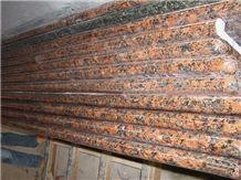 Huidong Red Granite Countertops
