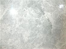 Moon Grey Marble Tile