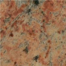 Shivakashi Red Granite Tile