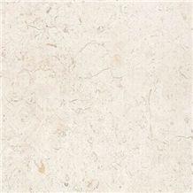 Bone Light Limestone Slabs & Tiles, Hebron Bone Limestone Floor Covering Tiles, Walling Tiles