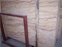 Lemon Gold Marble Slab