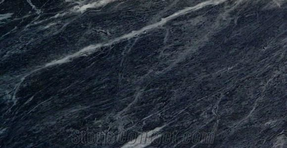 Grigio Imperiale Bardiglio Imperiale Marble Tile From