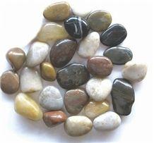 Mixed Pebble Stone