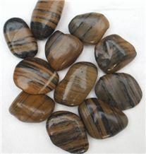 Tigger Pebble Stone