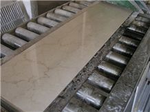 Botticino Semi Classico Marble Slabs & Tiles, Beige Marble Italy Tiles & Slabs
