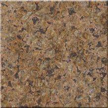 Granite Material China Tropic Brown