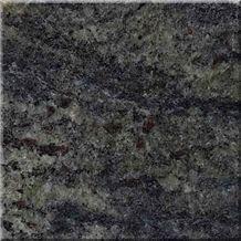 Granite Material Dragon Blue