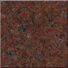 Granite Material New African Red