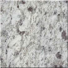 Granite Material White Galaxy