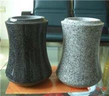Granite Vase HB-vase-5004