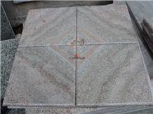 Silver Silk Granite Slabs & Tiles