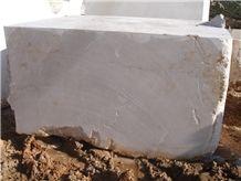 Beige Marble Block