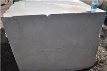 Light Beige Marble Blocks