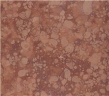 Rosso Inici Marble Tile,red Marble