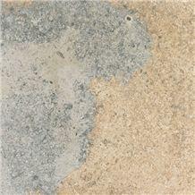 Ancaster Weatherbed Limestone Tile, United Kingdom Beige Limestone