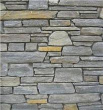 Hari Hari Walling Schist Cladding Stone from New Zealand