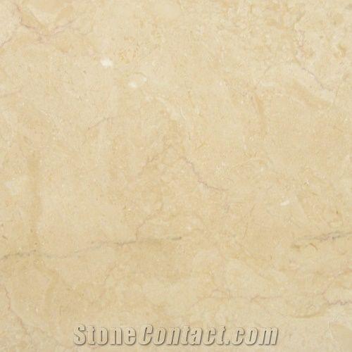 Crema Nuova Marble Tile From Romania Stonecontact Com