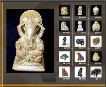 Onyx Artifacts, Handcrafts