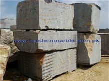 Black Gold Marble Block