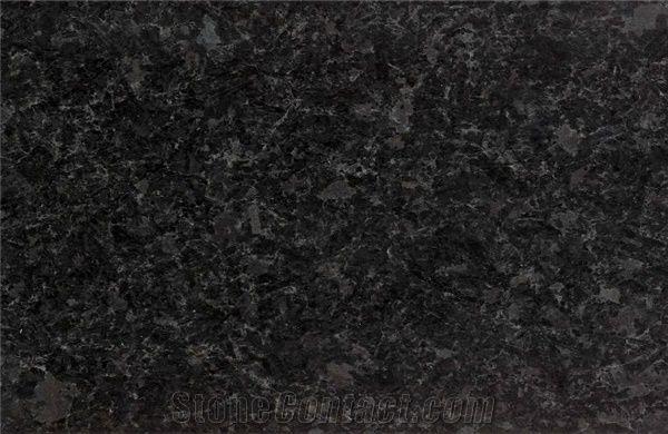 Labrador Black Granite Tile