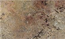 Niagara Gold Granite Slabs & Tiles