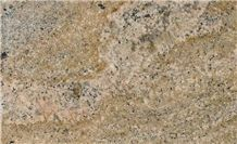 Sahara Gold Granite Slabs & Tiles