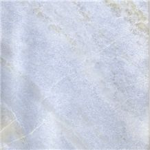 Azul Celeste Marble Tile, Argentina Blue Marble