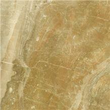 Breccia Damascata Marble Slabs & Tiles, Italy Yellow Marble