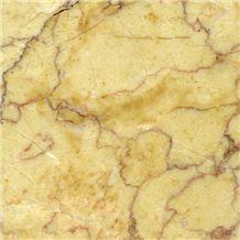 Crema Valencia Marble Tile, Spain Yellow Marble