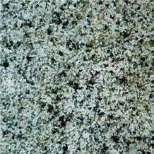 Green Rice Granite Slabs & Tiles