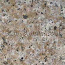 Light Pink Binh Dinh Granite Tile