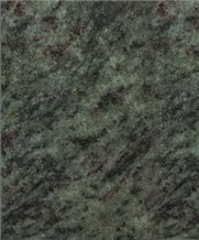 Tropical Green Granite Slabs & Tiles, India Green Granite