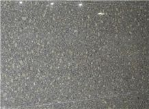 Giallo Roma Granite (own Quarry)