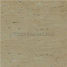 Desert Creme Travertine Slabs & Tiles, United States Beige Travertine