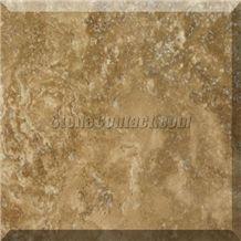 Rocky Mountain Mocha Travertine Slabs & Tiles, United States Brown Travertine