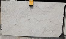 Aspen White Granite Slab 3cm