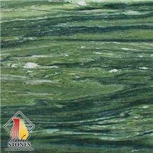 Verde Laguna, Usak Green