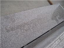 G664 Granite Steps,China Red Granite
