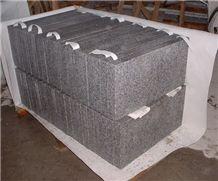 Grey Granite Tile Packing