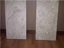 Hilal Mystic Travertine Tile