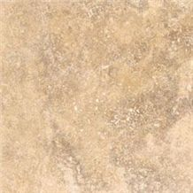 Storm Travertine Tile Honed and Filled 18x18