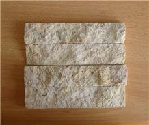 Classic Coral Stone-Split Face Ccs41