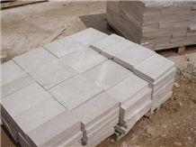 Bianco Polaris White Marble Tile