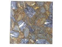 Jurassic Green Granite Tile 30x30