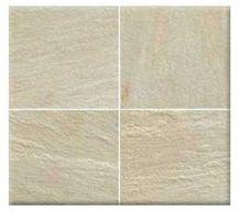 Gwalior Mint Green Sandstone Slabs & Tiles