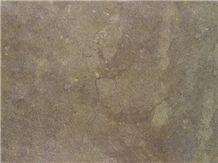Blue Chevernie Limestone Slabs & Tiles