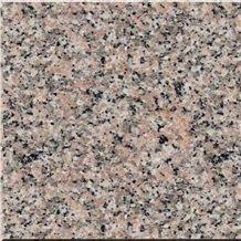 Sweet Pink Granite Tiles & Slabs, Polished Granite Floor Tiles, Covering Tiles