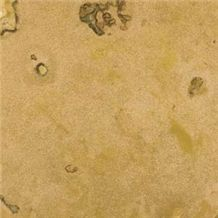 Uxmal Yellow Limestone Tile