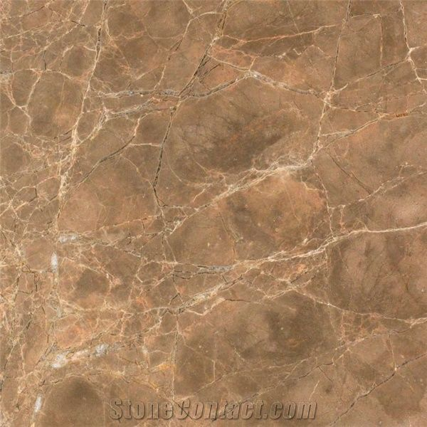Ambrato Marble Tiles Italy Brown Marble 123385