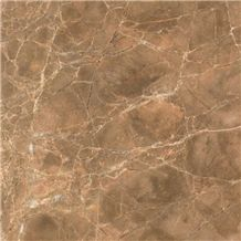 Ambrato Marble Tiles, Italy Brown Marble
